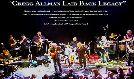Gregg Allman Laidback Legacy tickets at Variety Playhouse in Atlanta