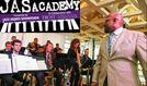 JAS Academy Big Band tickets at Aspen Art Museum in Aspen