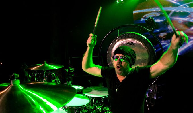 Jason Bonham's Led Zeppelin Evening tickets at Golden Nugget Lake Charles in Lake Charles