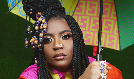 Kamaiyah tickets at The Roxy in Los Angeles