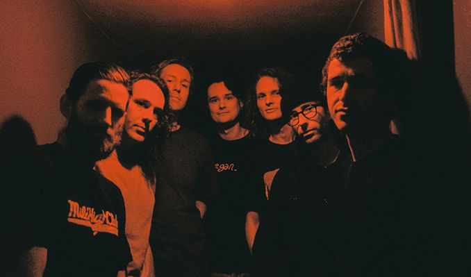 King Gizzard and The Lizard Wizard tickets at Radius in Chicago