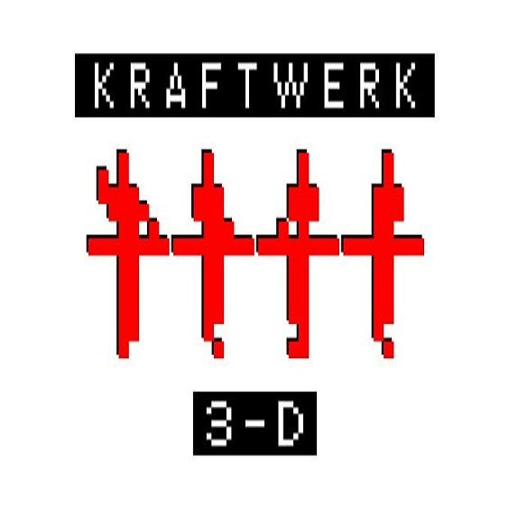 Thumbnail for Kraftwerk - Postponed