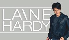 Laine Hardy