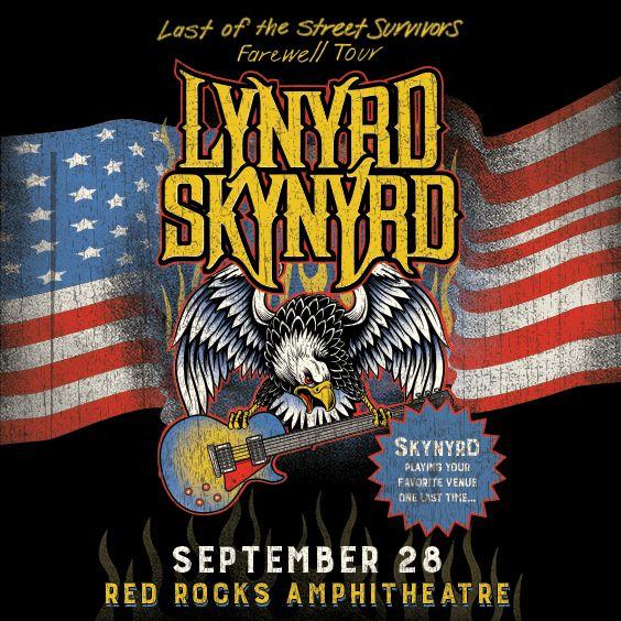 Thumbnail for Lynyrd Skynyrd