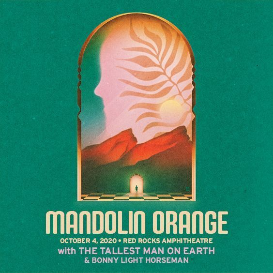Thumbnail for Mandolin Orange