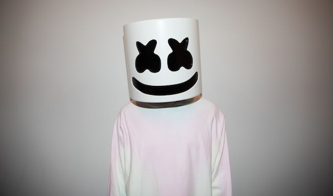 Marshmello tickets at Barclays Center in Brooklyn