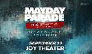 Mayday Parade tickets at Joy Theater in New Orleans