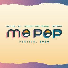 Mo Pop Festival tickets at Historic Fort Wayne in Detroit