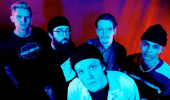 Neck Deep tickets at The Novo in Los Angeles