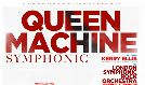 Queen Machine Symphonic - RESCHEDULED tickets at Eventim Apollo in London