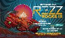REZZ 2 Day Pass tickets at Red Rocks Amphitheatre in Morrison