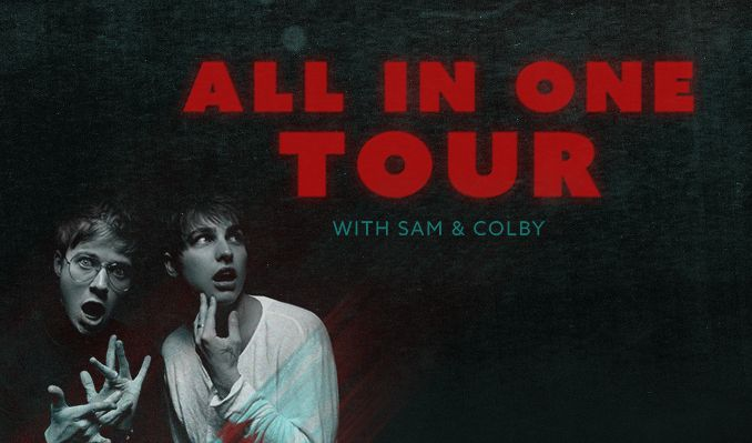 Sam & Colby tickets at Fonda Theatre in Los Angeles