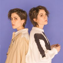 Tegan and Sara tickets at The National, Richmond
