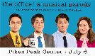 The Office! A Musical Parody tickets at Pikes Peak Center in Colorado Springs