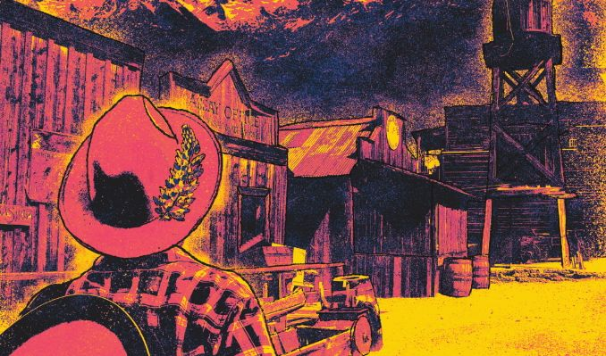 The Vegabonds + Mike and The Moonpies tickets at Boot & Saddle in Philadelphia