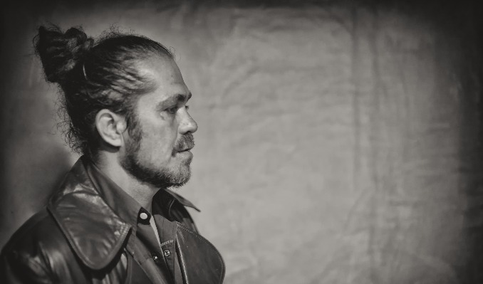 Citizen Cope tickets at Asbury Lanes in Asbury Park