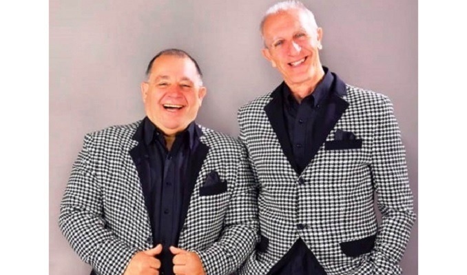 Toti & Totino tickets at Keswick Theatre in Glenside