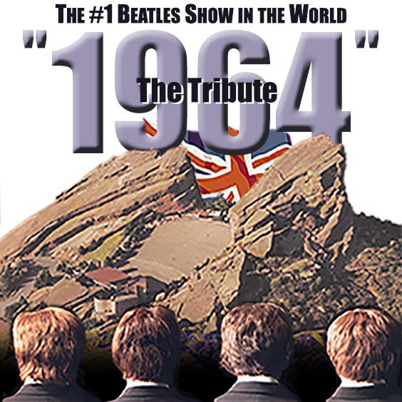 "Thumbnail for ""1964"" The Tribute"