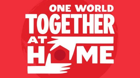 AXS TV to air 'One World: Together At Home' live on April 18