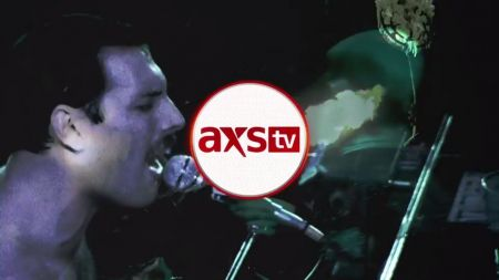 AXS TV May 2020 program highlights: Don McLean on 'The Big Interview,' Ted Nugent rocks with Sammy Hagar and more