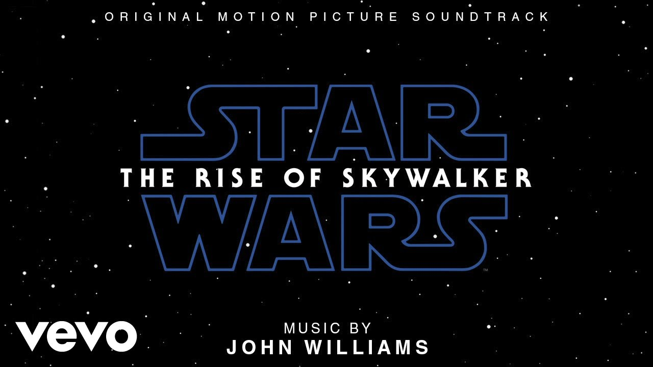Ranking the music from the 'Star Wars' universe