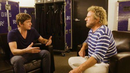 AXS TV's 'Rock & Roll Road Trip' sneak peek: Rob Thomas talks singing on 'Smooth' on April 26