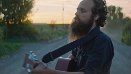 5 best Iron & Wine lyrics