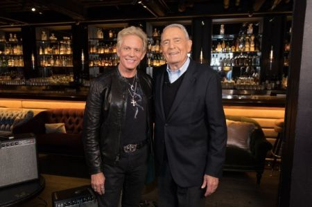 AXS TV's 'Big Interview' sneak peek: Don Felder talks special 'recipe' for 'Hotel California' on April 29