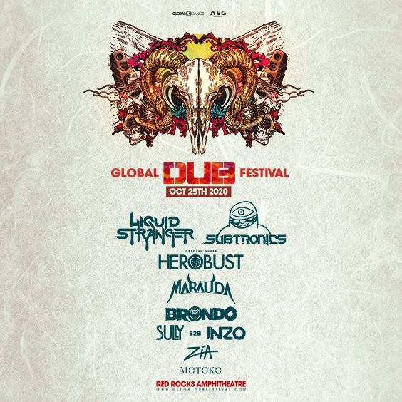Thumbnail for Global Dub Festival