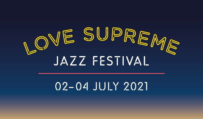 Love Supreme Jazz Festival tickets at Glynde Place, Lewes