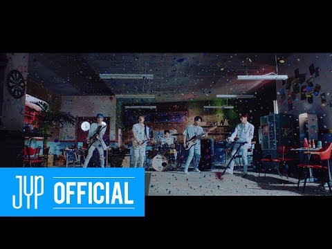 5 best Day6 music videos