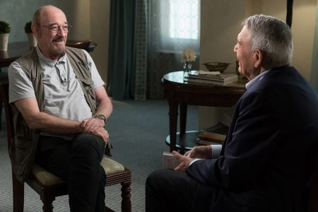 AXS TV's 'Big Interview' sneak peek: Ian Anderson explains how Eric Clapton inspired him to play the flute on May 13