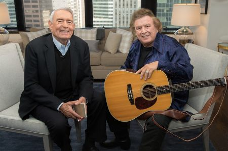 AXS TV's 'Big Interview' sneak peek: Don McLean discusses 'American Pie's' longevity on May 20