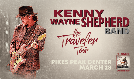 Kenny Wayne Shepherd Band tickets at Pikes Peak Center in Colorado Springs