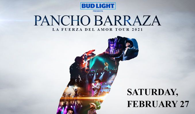 Pancho Barraza tickets at Microsoft Theater in Los Angeles