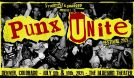 PUNX UNITE FESTIVAL 2021 tickets at Bluebird Theater in Denver