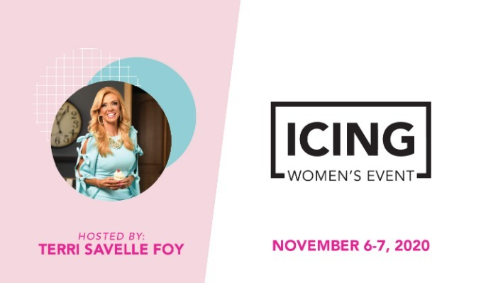 ICING Women's Event tickets at The Plaza Live in Orlando