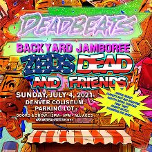 Zeds Dead  tickets at Denver Coliseum in Denver