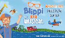 Blippi The Musical tickets at Pikes Peak Center in Colorado Springs