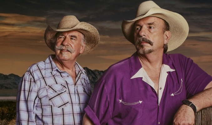 The Bellamy Brothers tickets at Billy Bob's Texas in Fort Worth
