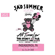 All Time Low tickets at Skyline Stage @ the Mann in Philadelphia