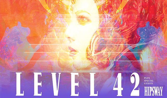 Level 42 - RESCHEDULED tickets at Glasgow Royal Concert Hall in Glasgow