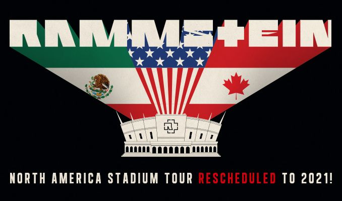 Rammstein tickets at Lincoln Financial Field, Philadelphia