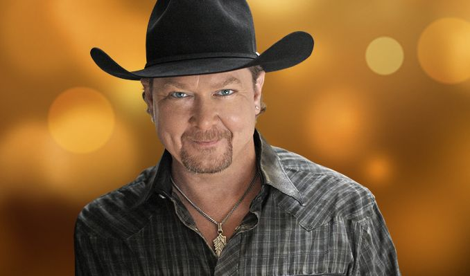 Tracy Lawrence tickets at Golden Nugget Lake Charles in Lake Charles