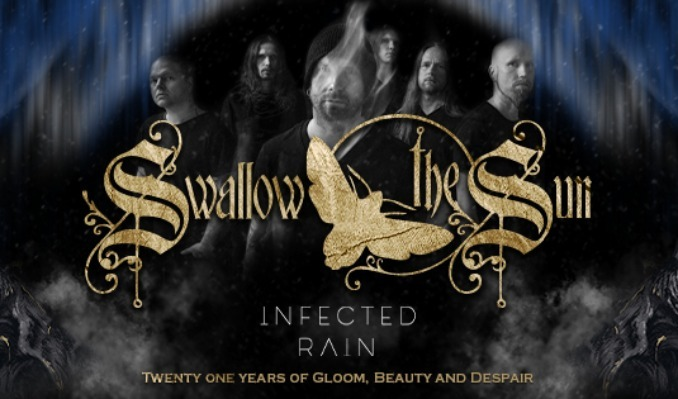 Swallow the Sun tickets at Trees in Dallas