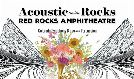 Colorado Symphony Acoustic on the Rocks - Brass & Percussion tickets at Red Rocks Amphitheatre in Morrison