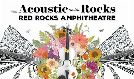 Colorado Symphony Acoustic on the Rocks - Encore tickets at Red Rocks Amphitheatre in Morrison
