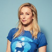 Iliza Shlesinger | Drive-In tickets at City National Grove of Anaheim in Anaheim