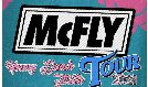 McFly - RESCHEDULED tickets at Manchester Arena in Manchester