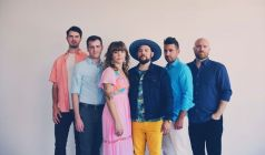 Dustbowl Revival w. Kavoossi